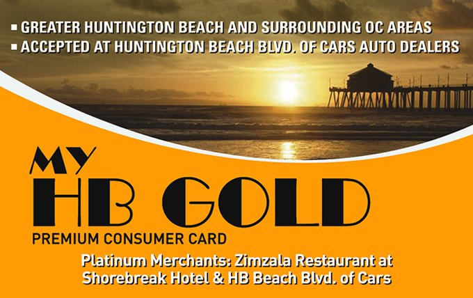Huntington Beach Business Owners!
