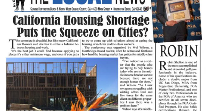 The Local News March 01 2017